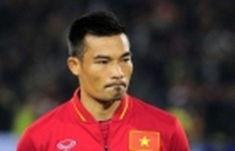 Viet Nam 2-1 Campuchia: Cau thu nao hay nhat tran? - Anh 6