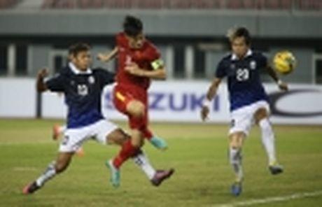 Viet Nam 2-1 Campuchia: Cau thu nao hay nhat tran? - Anh 7
