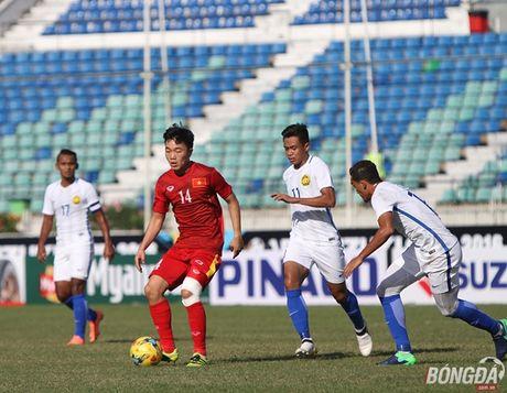 5 diem nhan dang nho cua vong bang AFF Cup 2016 - Anh 3