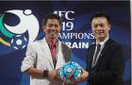 CLB muon chieu mo Xuan Truong vo dich AFC Champions League - Anh 6