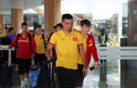 HLV Truong Viet Hoang, Huu Thang se biet cach hoa giai bai toan Dinh Luat - Anh 4