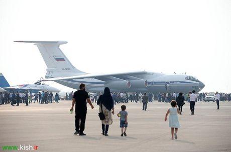 Nga mon moi cho Iran mua chien dau co Sukhoi, MiG - Anh 4