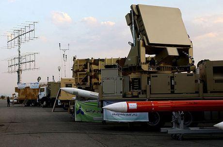 Nga mon moi cho Iran mua chien dau co Sukhoi, MiG - Anh 8