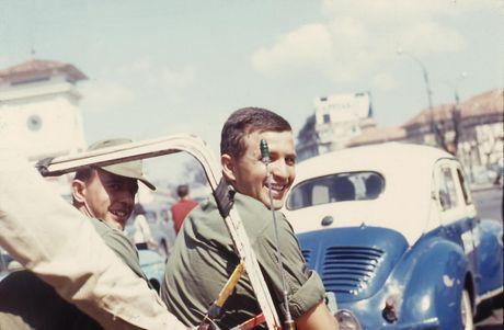 Sai Gon nam 1967-1968 trong anh cua Dave De Milner (2) - Anh 17