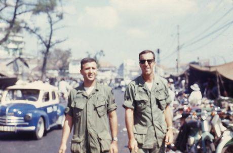 Sai Gon nam 1967-1968 trong anh cua Dave De Milner (2) - Anh 18