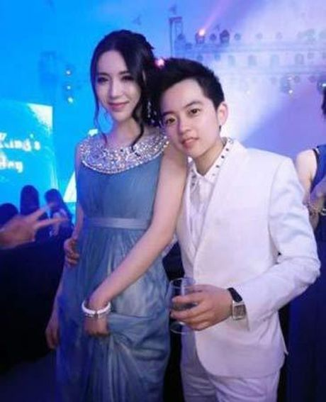 Thieu gia 16 tuoi tung tien tan do loat my nhan Trung Quoc - Anh 7