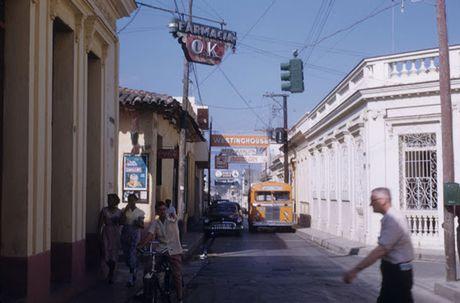 Dat nuoc Cuba nhung nam 1950 qua anh - Anh 11