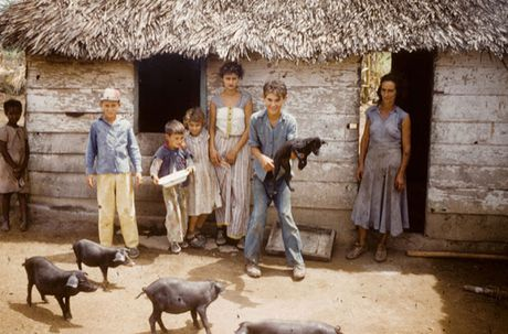 Dat nuoc Cuba nhung nam 1950 qua anh - Anh 1