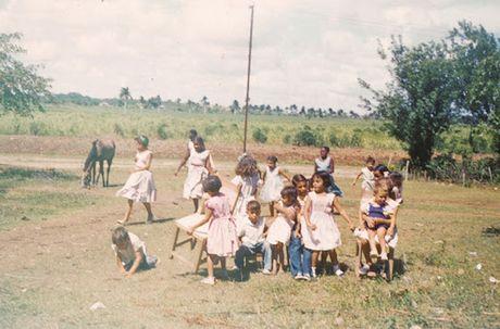 Dat nuoc Cuba nhung nam 1950 qua anh - Anh 5