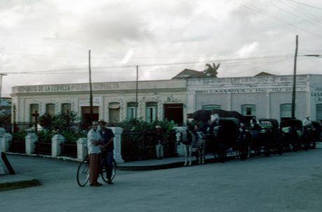 Dat nuoc Cuba nhung nam 1950 qua anh - Anh 7