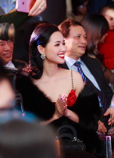 Hong Que tai xuat sau sinh, do sac ben Tam Tit - Anh 10