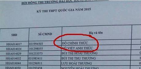 Nhung ten khai sinh 'doc nhat vo nhi' tai Viet Nam - Anh 3