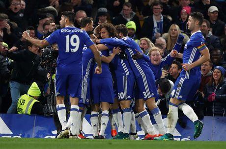 Ket thuc chuoi tran bat bai cua Tottenham, Chelsea giu vung ngoi dau Premier League - Anh 1