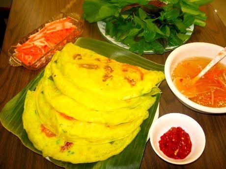 3 dia diem an uong Ba Ria khong the bo qua - Anh 3
