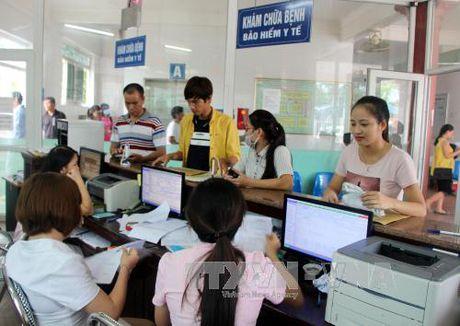 Kien Giang chi hon 5.500 ty dong xay moi 5 benh vien - Anh 1