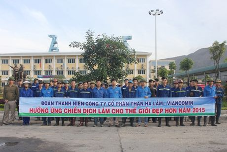 Quang Ninh: Doanh nghiep than bac bo chuyen 'thu lai' luong cua nhan vien - Anh 1