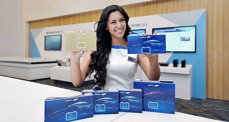 Samsung SDI chat vat tim lai long tin sau su co Galaxy Note 7 - Anh 1