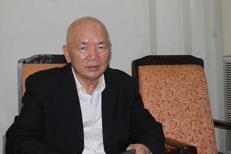 Ong Tran Quoc Thuan: 'Cap tren thieu trach nhiem, lam sao bao duoc cap duoi' - Anh 2