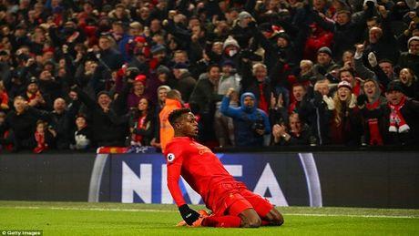 Premier League: Sunderland gay kho cho 'ong lon' Liverpool - Anh 1