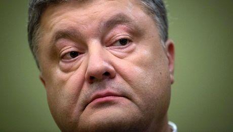 Poroshenko: Ukraine se khong quen su giup do cua Chu tich Fidel Castro - Anh 1