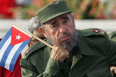 Poroshenko: Ukraine se khong quen su giup do cua Chu tich Fidel Castro - Anh 2