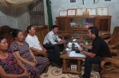Viec cap so do o xa Cam Tam (Thanh Hoa): Dan to xa khong dung quy trinh - Anh 1