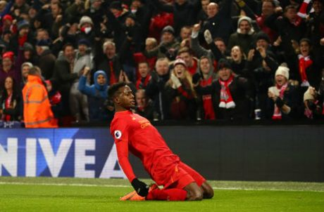 Liverpool - Sunderland: Nghet tho tai Anfield - Anh 1