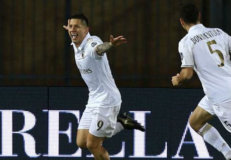 "Empoli - AC Milan: Bung no nho ""canh chim la"" - Anh 1"