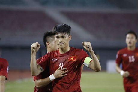 Tin nhanh AFF Cup 2016: Indonesia thiet quan tai ban ket - Anh 4