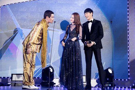 Phim do Chi Pu san xuat tiep tuc thang giai WebTV chau A - Anh 7