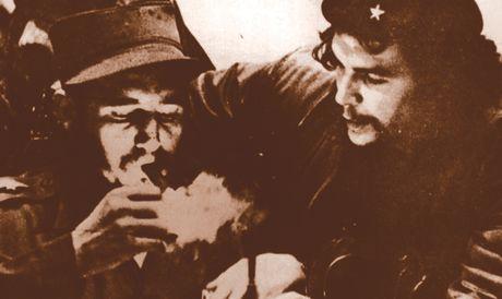 Giai mat cac vu am sat Fidel Castro - Anh 1