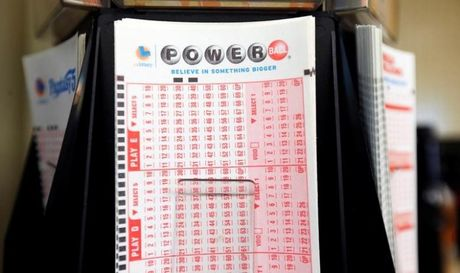 Da co nguoi trung ve so Powerball 421 trieu USD - Anh 1
