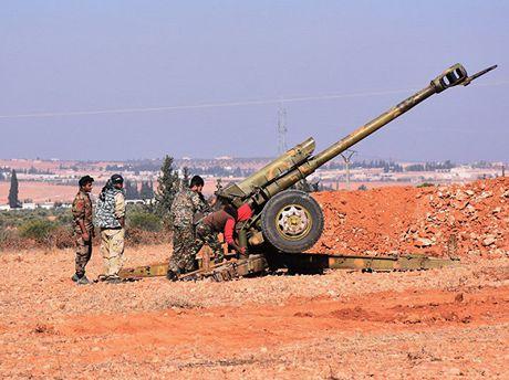 Vi sao Aleppo khong the duoc giai phong trong 3 thang toi? - Anh 1