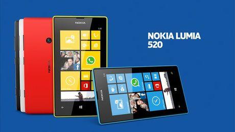 Ban co con nho chiec Windows Phone huyen thoai nay? - Anh 1