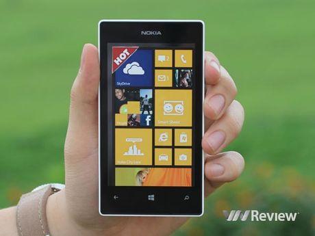 Ban co con nho chiec Windows Phone huyen thoai nay? - Anh 2