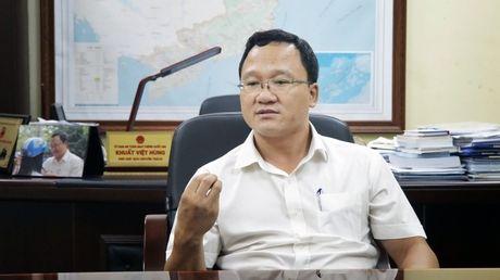 Ong Khuat Viet Hung: 'Phat xe chong muon vo, anh muon em… la hieu khong dung' - Anh 1
