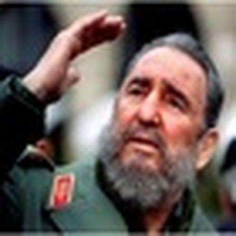 "Fidel Castro va nhung lan thoat chet: ""Don gian la so menh"" - Anh 5"
