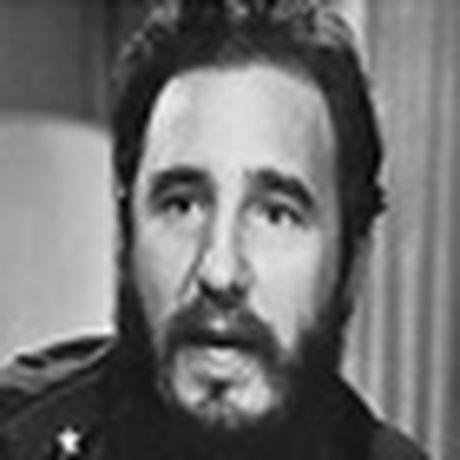 "Fidel Castro va nhung lan thoat chet: ""Don gian la so menh"" - Anh 6"