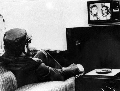 Thoi trai tre cua nha cach mang vi dai Cuba Fidel Castro - Anh 10