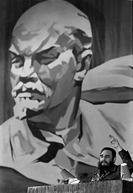 Thoi trai tre cua nha cach mang vi dai Cuba Fidel Castro - Anh 14