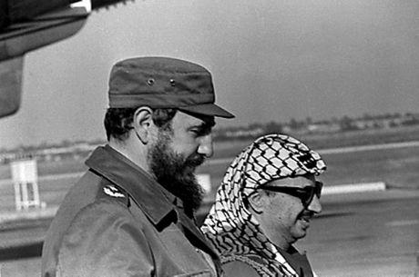 Thoi trai tre cua nha cach mang vi dai Cuba Fidel Castro - Anh 19