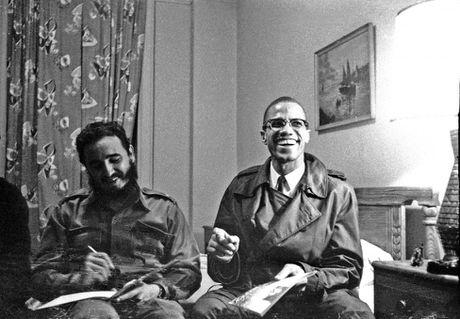 Thoi trai tre cua nha cach mang vi dai Cuba Fidel Castro - Anh 4