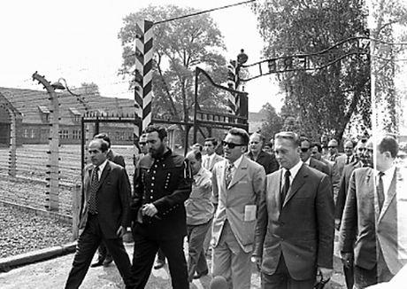 Thoi trai tre cua nha cach mang vi dai Cuba Fidel Castro - Anh 8