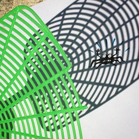 Hai huoc nhung buc tranh ve tu… cai bong - Anh 22