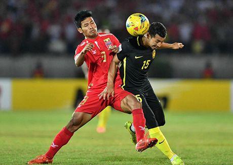 Doi hinh tieu bieu luot 3 vong bang AFF Suzuki Cup 2016: Goi ten Van Thang - Anh 3