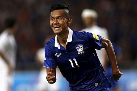 Doi hinh tieu bieu luot 3 vong bang AFF Suzuki Cup 2016: Goi ten Van Thang - Anh 4