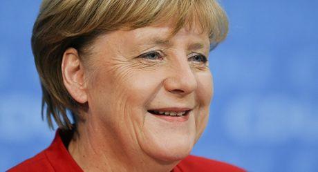 Ba Merkel kho co the tai dac cu Thu tuong Duc? - Anh 1