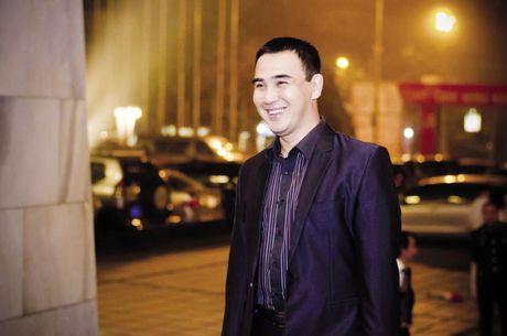 MC Quyen Linh cung cau chuyen doi - Anh 1