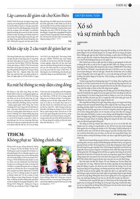 """TP.HCM: Khong phat xe """"khong chinh chu"""" - Anh 2"""