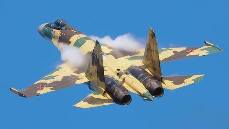 Nga ban S-400, Su-35: Uu ai Trung Quoc hay An Do? - Anh 3